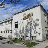 A Jáky iskola képzőművészeti kincsei