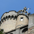 A Bory-vár közelről 2. rész