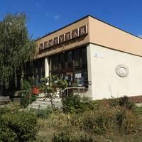 A Széna téri könyvtár rövid története