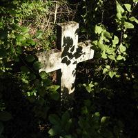 Iszkaszentgyörgy temetőjének elfeledett sírjai