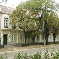Fehérvár építész dinasztiája, a Hübner család