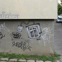 A konnektor-graffitik rejtélye 4. rész