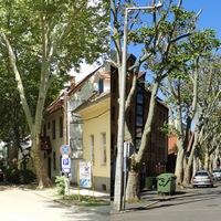 A Gyümölcs utca már nem árnyas utca