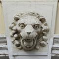 Oroszlánok, az épületek védelmezői