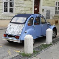 Carspotting Fehérváron 2. rész