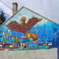 Egy kis street art sosem árt 1. rész