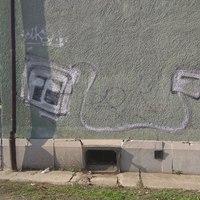 A konnektor-graffitik rejtélye 1. rész