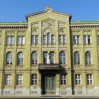 Székesfehérvár legszebb lakóházai