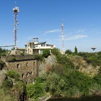 Az Öreghegy különleges rádióállomása