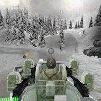 Battlestrike: Az ostrom