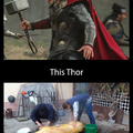 This Thor?