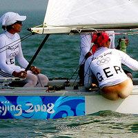 Amit nem láttál az olimpián...