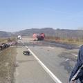 Scania VS Audi A3