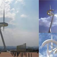 Az építészet remekművei