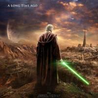 Fantasztikus Star Wars VII poszterek