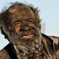60 éve nem fürdött az iráni férfi!
