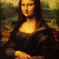 Ki volt Mona Lisa?