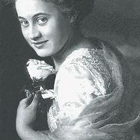 Dorothy Gibson, az első Titanic film szereplője