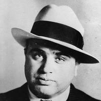 Hajsza Al Capone ellen