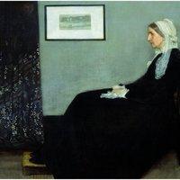 Whistler anyja