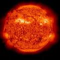 Éltető Napunk energiája