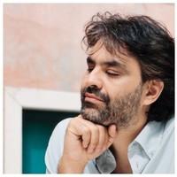 Aki a szívével lát: Andrea Bocelli