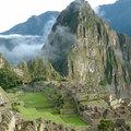 Az inkák és a Machu Picchu