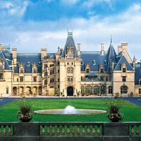 Gyönyörű kastélyok a nagyvilágból