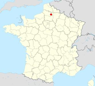 Y, Somme, Picardie, location_map.jpg