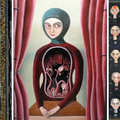 Kelet-európai: a magyar Dezső Andrea