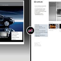 Ez jár nekünk: Lexus