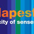 Új Budapest logo