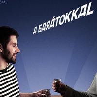 Szláva, a kalinka vodka új kampánya