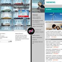 Ez jár nekünk: Siemens