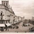 A húszas évek Aradja fotókon
