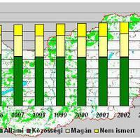 A magánerdő helyzetének javítása: pályázat, támogatás