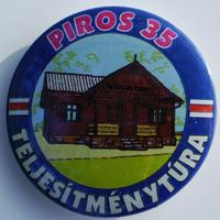 Piros 35