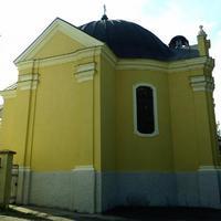 Kerek-templom (Bakonyszentlászló)
