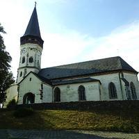 Szűz Mária-plébániatemplom (Gyöngyöspata)