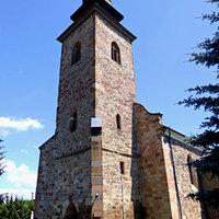 Szent Márton-templom, Bogács (Bükkalja)