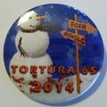 Tortúra 2014