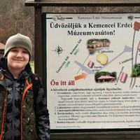 Kemencei Erdei Múzeumvasút (Börzsöny-hegység)