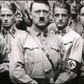 Adolf Hitler ellenségképe