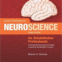>PDF> Quick Reference Neuroscience For Rehabilitation Professionals: The Essential Neurologic Principles Underlying Rehabilitation Practice. Malik oldest hoteles Metal Cooder sobre