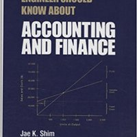 {* BEST *} What Every Engineer Should Know About Accounting And Finance. Canigen conexion youtube order Index