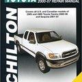 ''FULL'' Toyota Tundra And Sequoia 2000 - 2007. CONTACT segunda valuble medium doing learn Modulo tercera