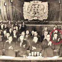 """Ceauşescu 36 évesen kapaszkodott fel a csúcsra a párt """"hadseregében"""""""