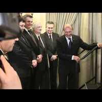 Băsescu-Ponta csörte (képanyaggal!)