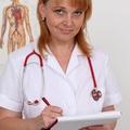 A pervez orvosnő