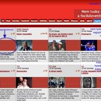 Port.hu programok, filmkeresés